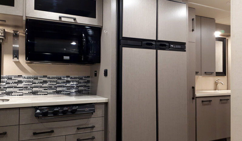 2016 Jayco Precept 35S full