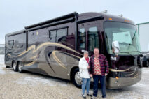 Customer Reviews - Ken & Lori - Sylvan Lake RV