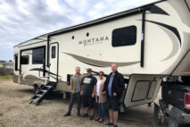 Customer Review - John & Judy - Sylvan Lake RV