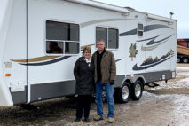 Customer Reviews - Kevin & Susan - Sylvan Lake RV