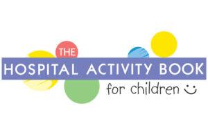 Hospital Activity Book for Children - Community Involvement - Sylvan Lake RV