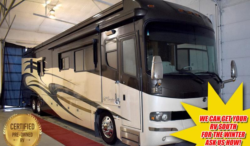 2007 Monaco Executive 45 McKinley II - Class A Motorhome - Sylvan Lake RV